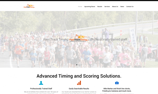 Fast Track Timing, LLC